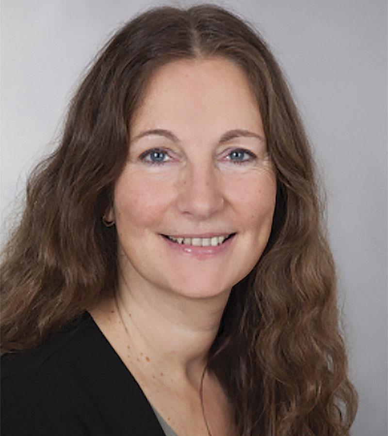 Irina Groeneveld