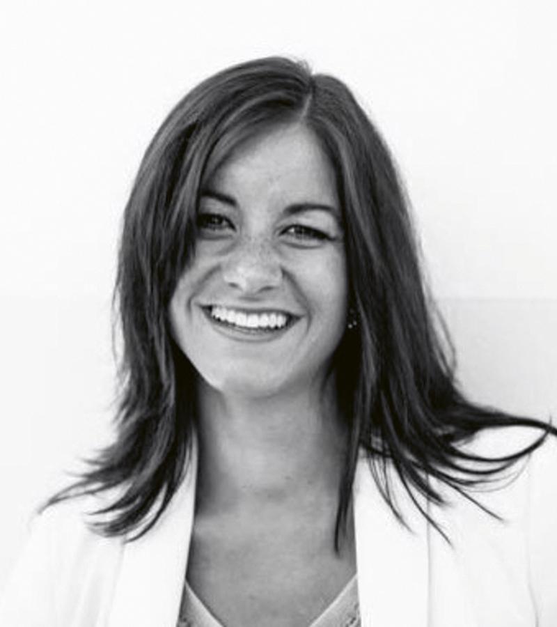 Ramona Müller (Stressbewältigung)