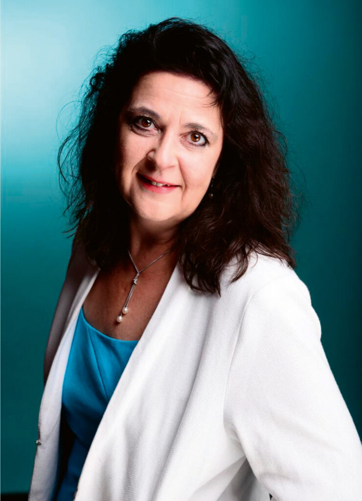Sonja Giesen Coach